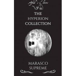 Azhad's Marasco Supreme
