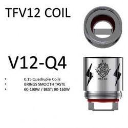 COIL TFV8 Q4 X3