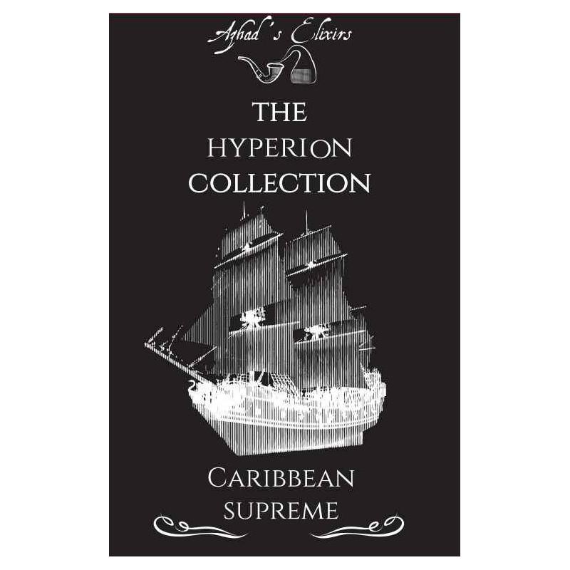 Azhad's Carribean Supreme