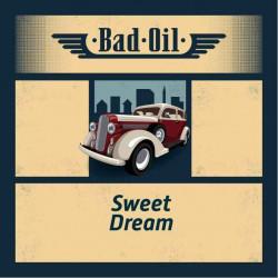 BAD OIL 2 Sweet Dream Shake And Vape 50ML