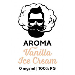 AROMA VAINILLA ICE CREAM GOOD SMOKE