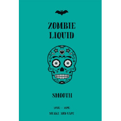 ZOMBIE LIQUID 50ML SMOOTH