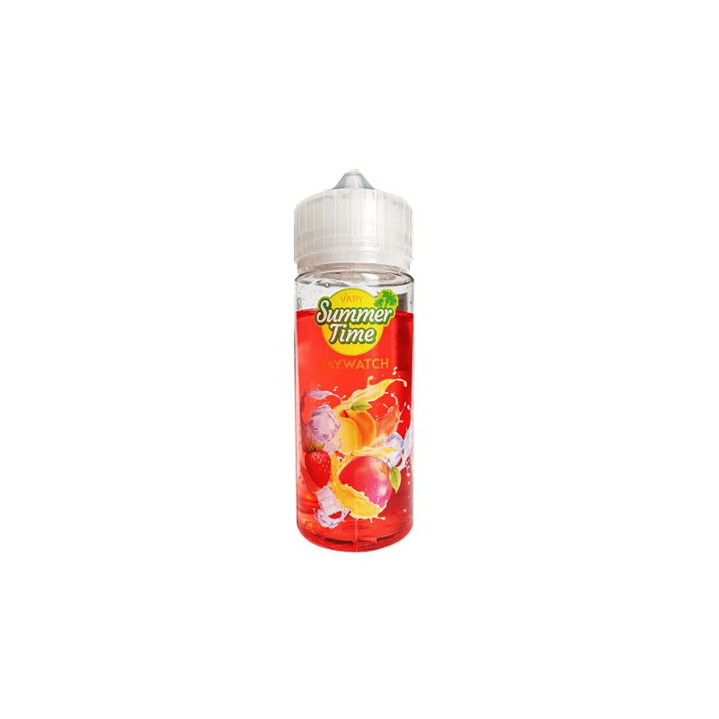 Summer Time Baywatch 100ml 75VG-25PG