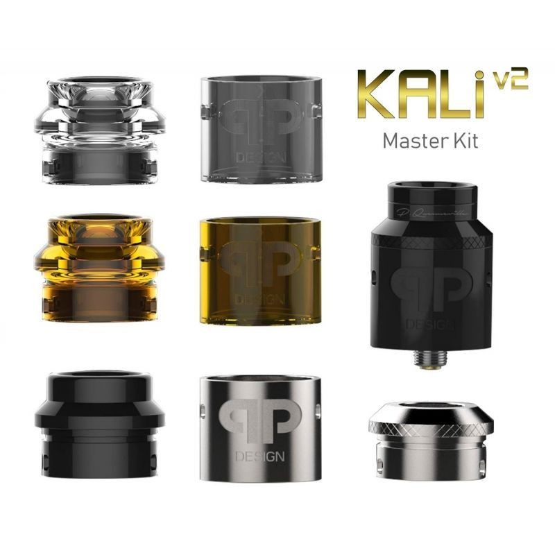 Kali RDA+RSA V2 25mm BF – QP Design