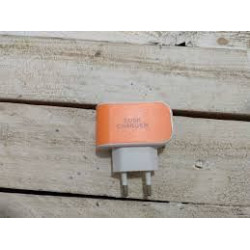 TRIPLE Wall Charger