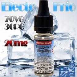 NIC-SHOOT 50PG / 50VG (COLD EFFECT) - OIL4VAP
