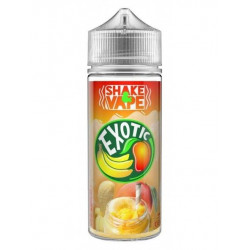 E-LIQUID OIL4VAP EXOTIC 100ML UP TO 120ML