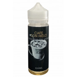 ICE COFFEE 100ML