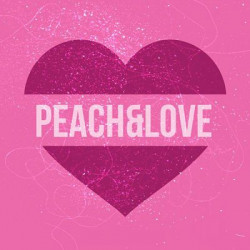 Peach & Love 10 ml