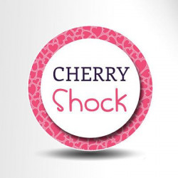 Cherry Shock 10 ml