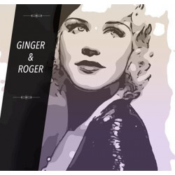 Ginger & Roger 10 ml
