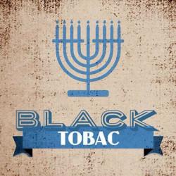 Black Tobac 10 ml