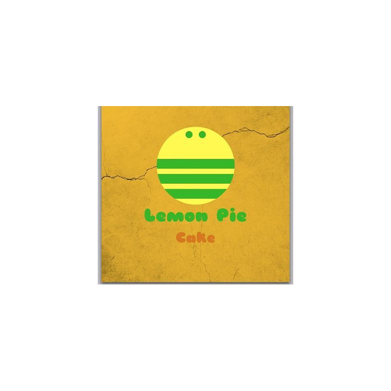 Lemon Pie 10 ml