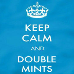 Double Mint 10 ml
