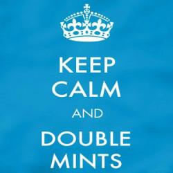 Double Mint 10 ml