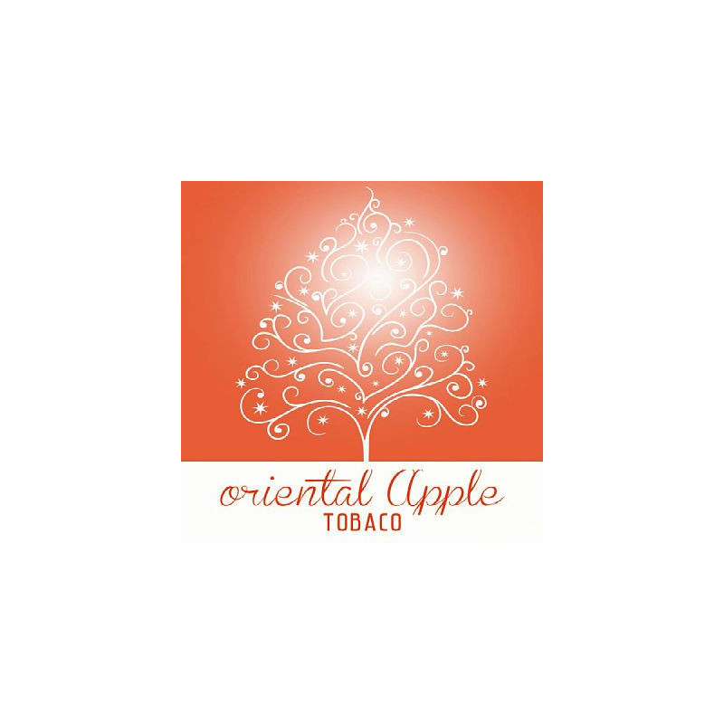 Oriental Apple Tabaco 10 ml