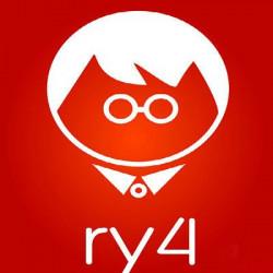 RY4 Tobac 10 ml