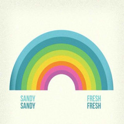 Sandy Fresh 10 ml