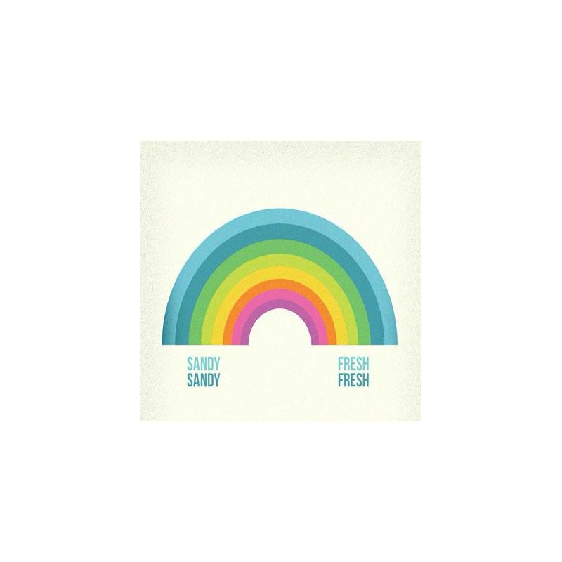 Sandy Fresh 10 ml