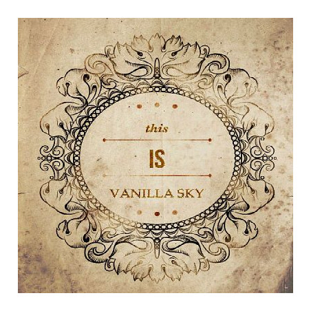 Vanilla Sky 10 ml