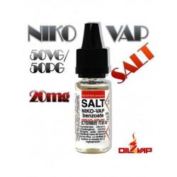 NIC-SHOT Salts 10ml Oil4Vap 50PG-50VG